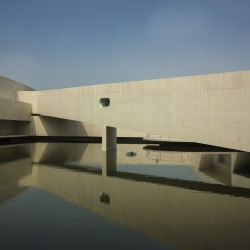 Alvaro Siza - THE BUILDING ON THE WATER SHIHLIEN CHEMICAL (21)