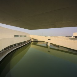 Alvaro Siza - THE BUILDING ON THE WATER SHIHLIEN CHEMICAL (22)