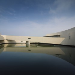 Alvaro Siza - THE BUILDING ON THE WATER SHIHLIEN CHEMICAL (23)