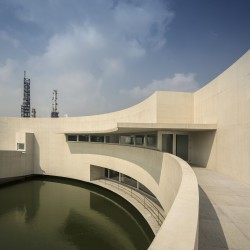 Alvaro Siza - THE BUILDING ON THE WATER SHIHLIEN CHEMICAL (25)