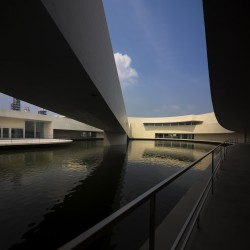 Alvaro Siza - THE BUILDING ON THE WATER SHIHLIEN CHEMICAL (26)