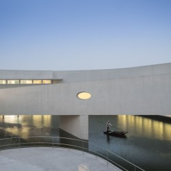 Alvaro Siza - THE BUILDING ON THE WATER SHIHLIEN CHEMICAL (28)