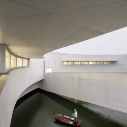 Alvaro Siza - THE BUILDING ON THE WATER SHIHLIEN CHEMICAL (35)