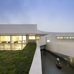 Alvaro Siza - THE BUILDING ON THE WATER SHIHLIEN CHEMICAL (36)
