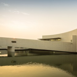 Alvaro Siza - THE BUILDING ON THE WATER SHIHLIEN CHEMICAL (37)
