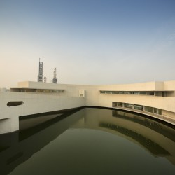 Alvaro Siza - THE BUILDING ON THE WATER SHIHLIEN CHEMICAL (38)