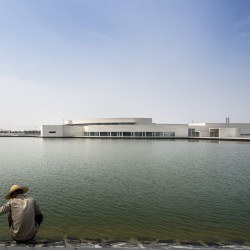 Alvaro Siza - THE BUILDING ON THE WATER SHIHLIEN CHEMICAL (4)