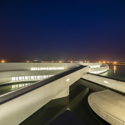 Alvaro Siza - THE BUILDING ON THE WATER SHIHLIEN CHEMICAL (41)