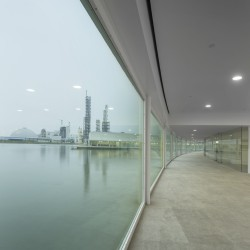 Alvaro Siza - THE BUILDING ON THE WATER SHIHLIEN CHEMICAL (44)