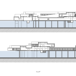 Alvaro Siza - THE BUILDING ON THE WATER SHIHLIEN CHEMICAL (61)