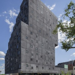 Adjaye Associates .  Sugar Hill Children's Museum . New York (6)