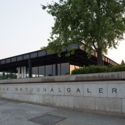 David Chipperfield Architects . Neue Nationalgalerie . Berlin  (3)