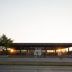 David Chipperfield Architects . Neue Nationalgalerie . Berlin  (4)
