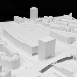 Harry Gugger Studio . Natural History Museum and City Archive . Basel (5)