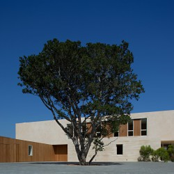 John Pawson . family house . Los Angeles  (2)