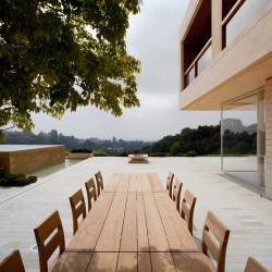 John Pawson . family house . Los Angeles  (6)