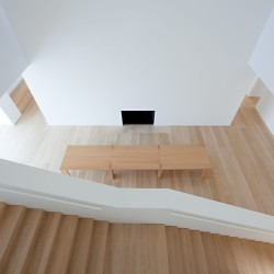 John Pawson . family house . Los Angeles  (7)