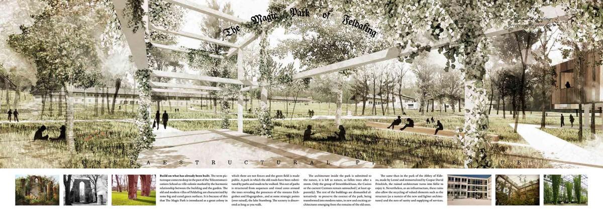 CUAC . Serrano + Baquero . Europan 13 . The Magic Park of Feldafing . FELDAFING (4)
