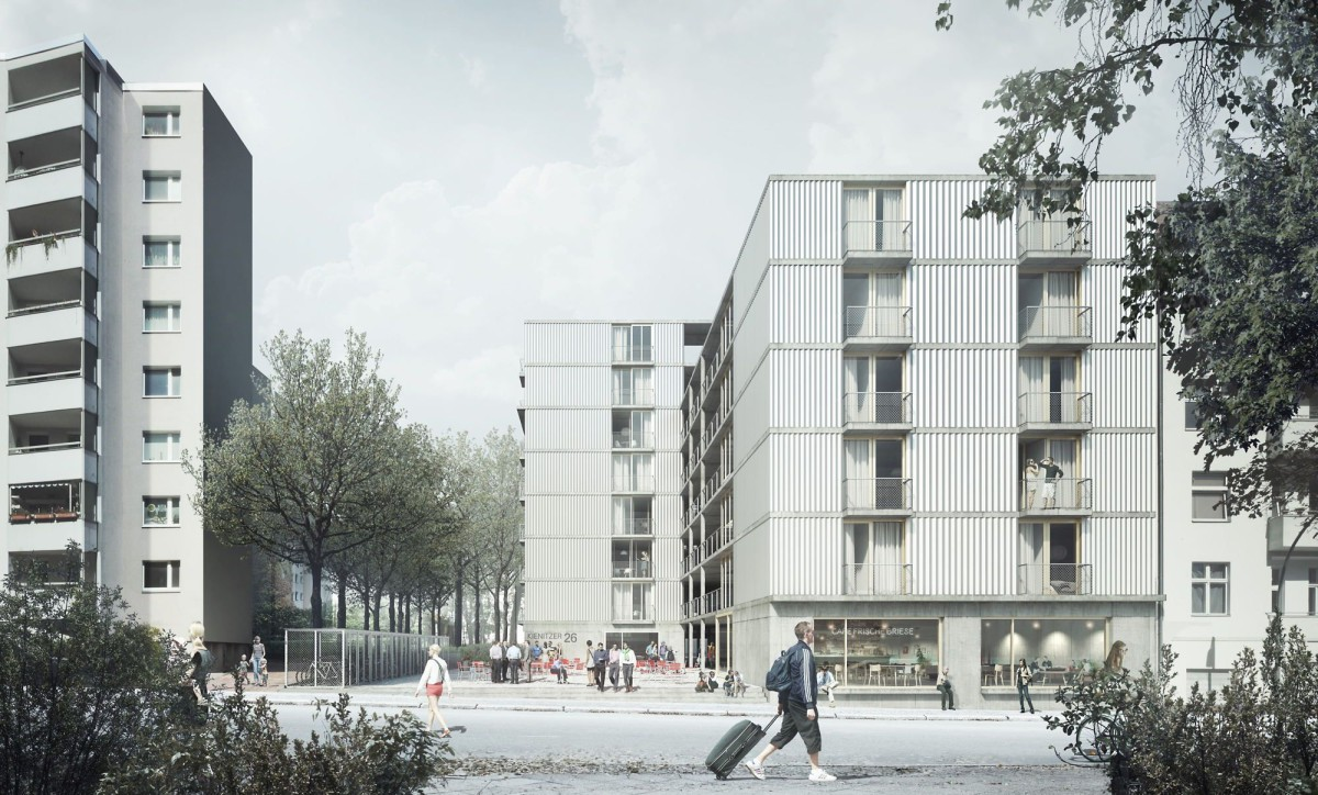 EM2N . Briesestrasse apartment building . Berlin-Neukölln (1)