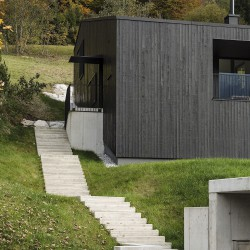LP Architektur . EFH Groth . Lofer (4)