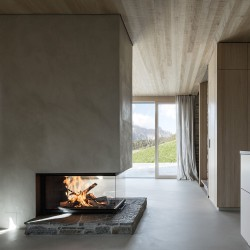 LP Architektur . Family house . Leogang (11)