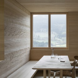 LP Architektur . Family house . Leogang (13)