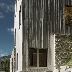 LP Architektur . Family house . Leogang (2)