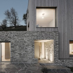 LP Architektur . Family house . Leogang (3)