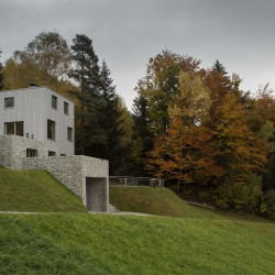 LP Architektur . Family house . Leogang (5)