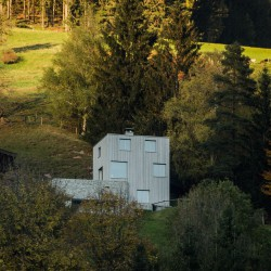 LP Architektur . Family house . Leogang (6)