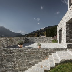 LP Architektur . Family house . Leogang (8)