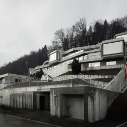 AFGH . Hungerberg housing . Aarau  (2)