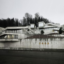 AFGH . Hungerberg housing . Aarau  (4)
