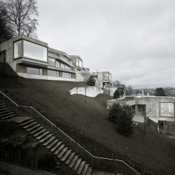 AFGH . Hungerberg housing . Aarau  (8)