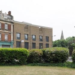 Jaccaud Zein . Shepherdess Walk housing . London  (3)