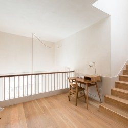 Jaccaud Zein . Shepherdess Walk housing . London  (31)