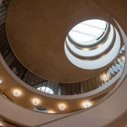 Herzog & de Meuron . Blavatnik School of Government . Oxford (17)