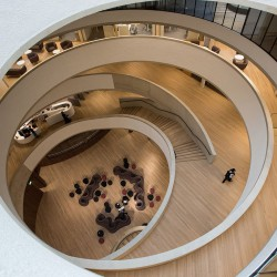 Herzog & de Meuron . Blavatnik School of Government . Oxford (20)