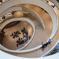 Herzog & de Meuron . Blavatnik School of Government . Oxford (21)