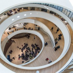 Herzog & de Meuron . Blavatnik School of Government . Oxford (23)