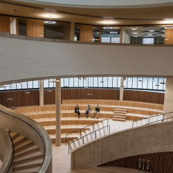 Herzog & de Meuron . Blavatnik School of Government . Oxford (24)