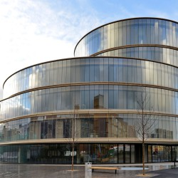 Herzog & de Meuron . Blavatnik School of Government . Oxford (4)