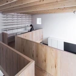 Jun Igarashi . bending house in oasa . ebetsu  (21)