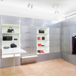 OFFICE . Paco Rabanne flagship store . Paris (3)