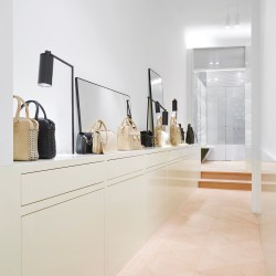 OFFICE . Paco Rabanne flagship store . Paris (5)