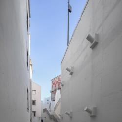 Siza . Castanheira . Urban Renewal of Chiado Neighborhood . LISBON Fernando Guerra  FG+SG .  afasia (20)
