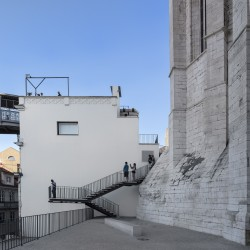 Siza . Castanheira . Urban Renewal of Chiado Neighborhood . LISBON Fernando Guerra  FG+SG .  afasia (32)