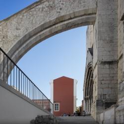 Siza . Castanheira . Urban Renewal of Chiado Neighborhood . LISBON Fernando Guerra  FG+SG .  afasia (38)