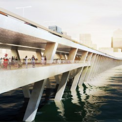 OMA . 4th Mainland Bridge . LAGOS (6)