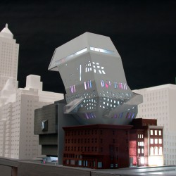 OMA . Whitney Museum Extension . New York (3)